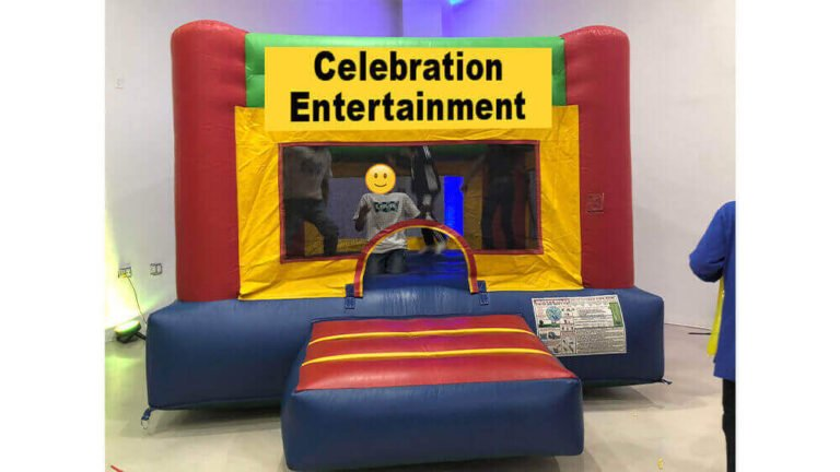 Bounce house rentals slider Photo 02